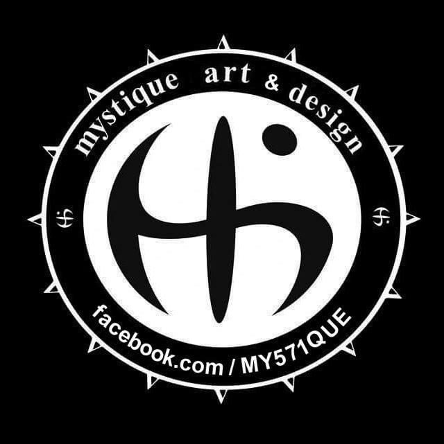 Mystique Art & Design