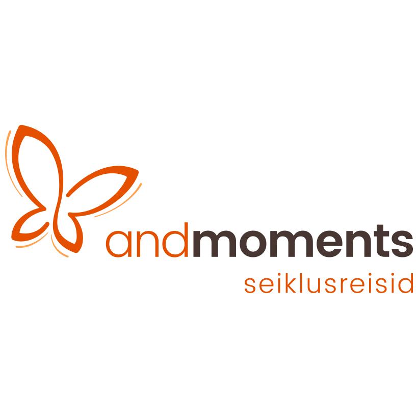andMoments Seiklusreisd