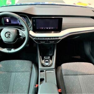 Octavia Combi Elegance 1,0 TSI m-Hybrid 81kW 7-k. DSG S335063 - pilt-8