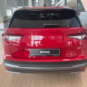 Enyaq iV 80 / 150kW / 82kWh / tagavedu S337011 - pilt-7